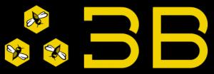 3B Logo Retina
