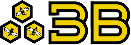 3B Survey & 3B Consultancy Services Retina Logo