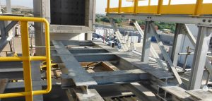 Blog - Ashdod Oil Terminal Upgrade Contract