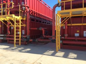 Blog - Limassol Mud and Bulk Plant