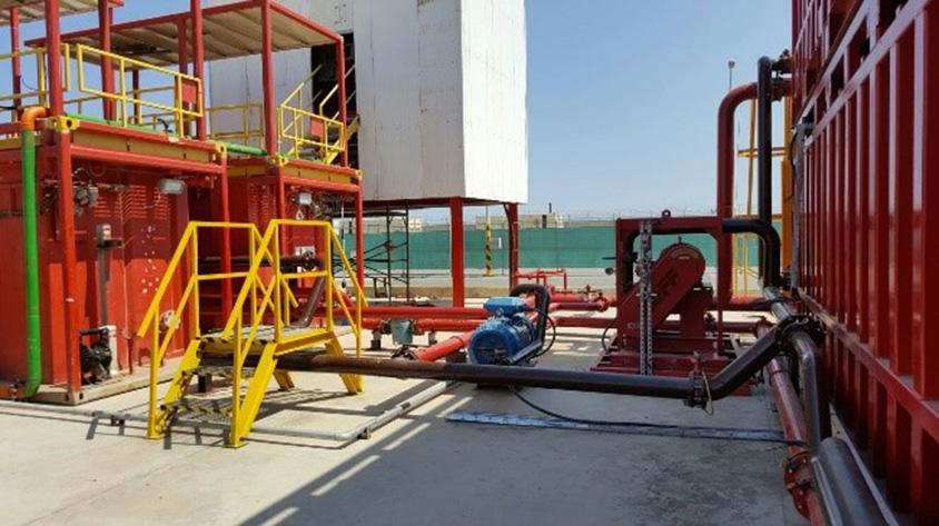 Blog - Limassol Mud and Bulk Plant