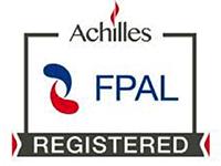 Achilles FPAL Logo
